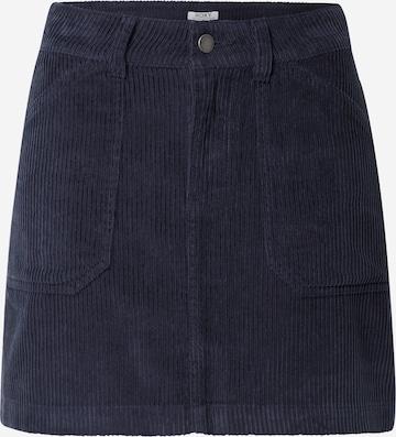 ROXY Skirt 'AMAZING BREAK' in Blue
