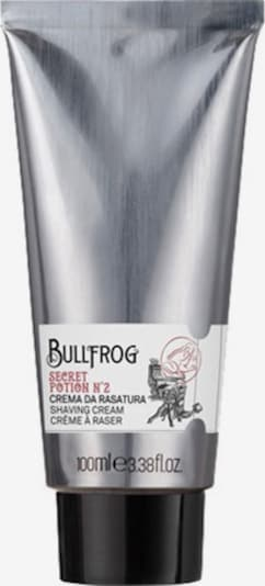 BULLFROG Rasiercreme 'Secret Potion N.2' in weiß, Produktansicht