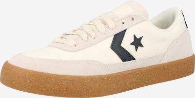 CONVERSE Sneaker 'NET STAR' in creme / kitt / nachtblau, Produktansicht