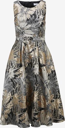 heine Sukienka koktajlowa w kolorze mieszane kolorym: Widok z przodu