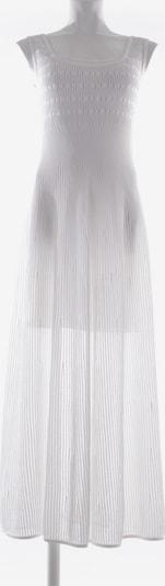 D-Exterior Abendkleid in S in weiß, Produktansicht