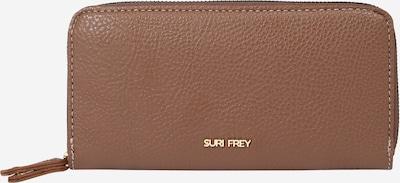 Suri Frey Cartera 'Ketty' en oro / taupe, Vista del producto