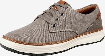 SKECHERS Sneaker in karamell / greige, Produktansicht