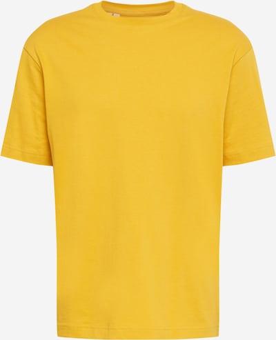 SELECTED HOMME Shirt in de kleur Geel, Productweergave