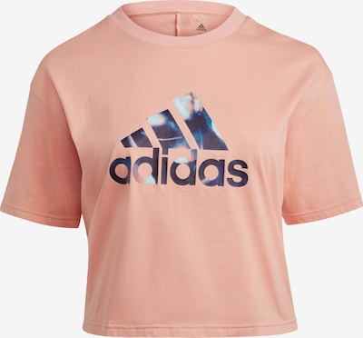 ADIDAS PERFORMANCE Funktionsshirt in mischfarben / rosa, Produktansicht