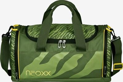 neoxx Tasche in gelb / grün / apfel, Produktansicht