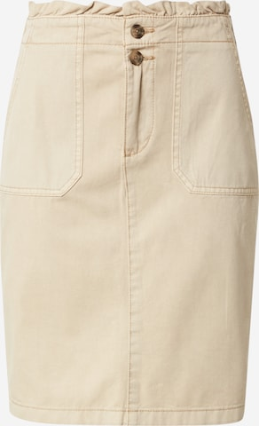 ESPRIT Skirt in Beige