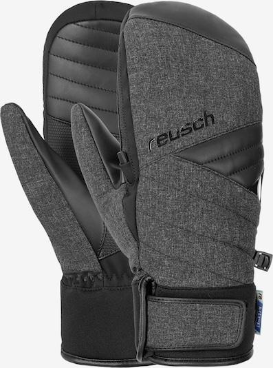 REUSCH Fäustling 'Anakin R-TEX® XT Mitten' in grau / schwarz, Produktansicht