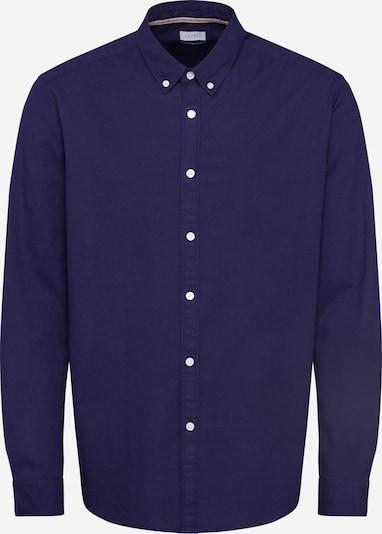 ESPRIT Koszula biznesowa 'MLA-010EE2F302' w kolorze granatowym, Podgląd produktu