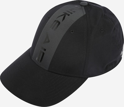 Nike Sportswear Casquette 'Legacy 91' en gris / noir, Vue avec produit
