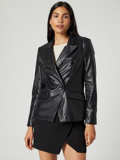 Guido Maria Kretschmer Collection Blazer 'Maira' in Black, View model