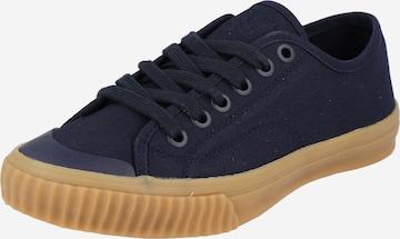 Sneaker low 'Low Pro 2.0' de la Superdry pe albastru