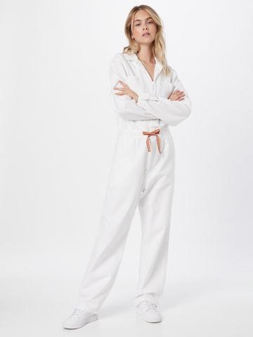 LEVI'S Kombinezon 'LIBERATION' w kolorze biały