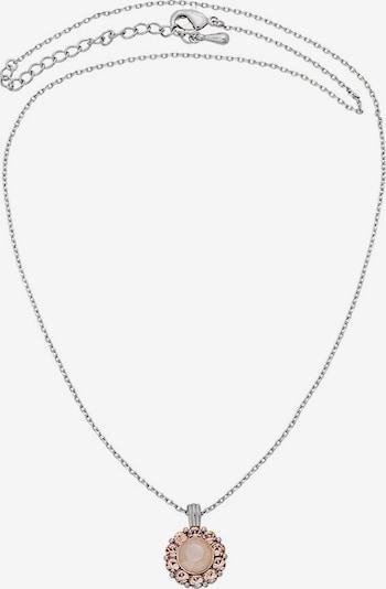 Lanțuri 'Sofia' LILY AND ROSE pe auriu / argintiu / offwhite, Vizualizare produs