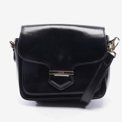 Tod's Abendtasche in S in schwarz, Produktansicht