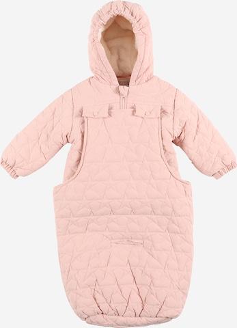 STACCATO Magamiskott, värv roosa