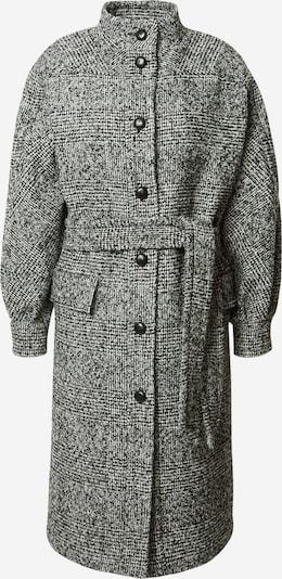 The Kooples Přechodný kabát - šedá / černá, Produkt