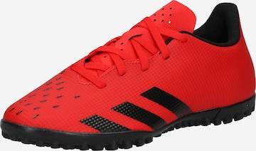 ADIDAS PERFORMANCE Urheilukengät värissä punainen