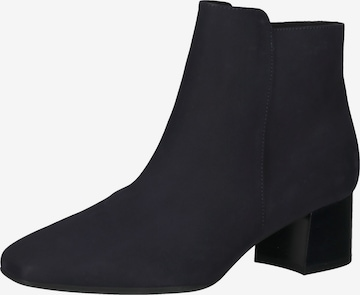 PETER KAISER Ankle Boots in Blau