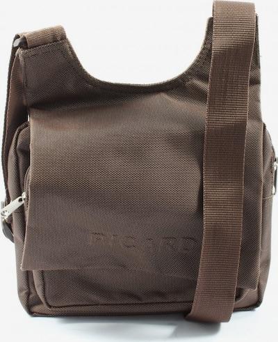 Picard Stofftasche in One Size in braun, Produktansicht