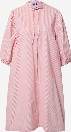Résumé Košulja haljina u crvena / bijela, Pregled proizvoda