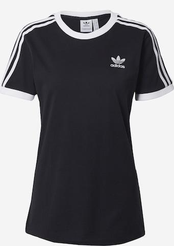 Maglietta di ADIDAS ORIGINALS in nero