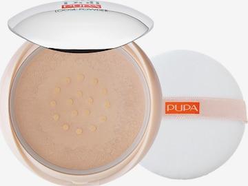 PUPA Milano Loose Powder 'Like A Doll' in Beige