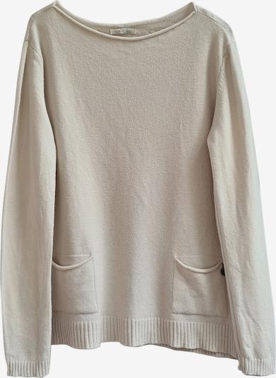 Heimatliebe Pullover in beige, Produktansicht