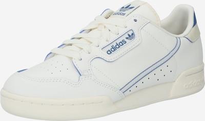 ADIDAS ORIGINALS Sneakers laag 'Continental 80' in de kleur Blauw / Offwhite, Productweergave