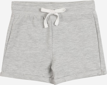 ABOUT YOU Shorts 'Chani' in Grau