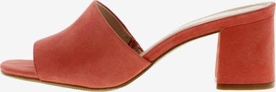 Tango Sandalette 'BROOKLYNN' in orange, Produktansicht