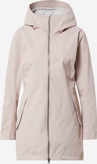 Giacca per outdoor 'Folka' Didriksons di colore rosa antico, Visualizzazione prodotti
