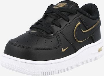Nike Sportswear Ketsid 'Nike Force 1 LV8', värv must