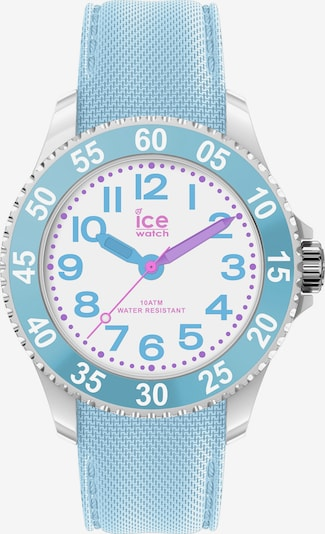 ICE WATCH Uhr in hellblau, Produktansicht