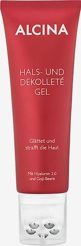 Alcina Alcina 'Hals- und Dekolleté Gel' in