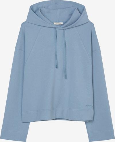 Marc O'Polo Sweatshirt in blau, Produktansicht