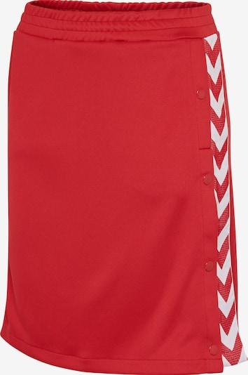 hummel hive Rock in rot / weiß, Produktansicht