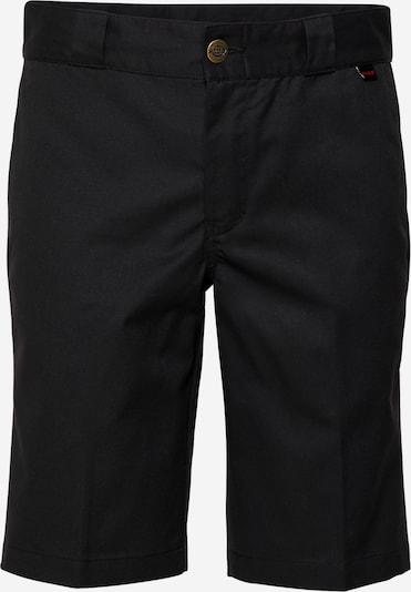 Pantaloni DICKIES pe negru, Vizualizare produs