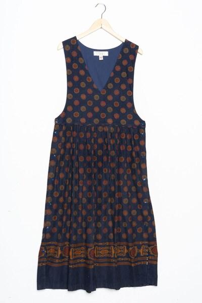 Karen Scott Kleid in S in nachtblau, Produktansicht