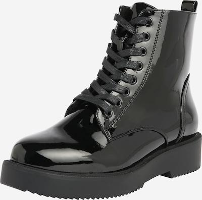 ABOUT YOU Stiefelette 'Janna' in schwarz, Produktansicht