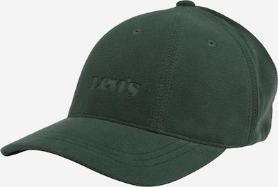 LEVI'S Naģene, krāsa - tumši zaļš, Preces skats