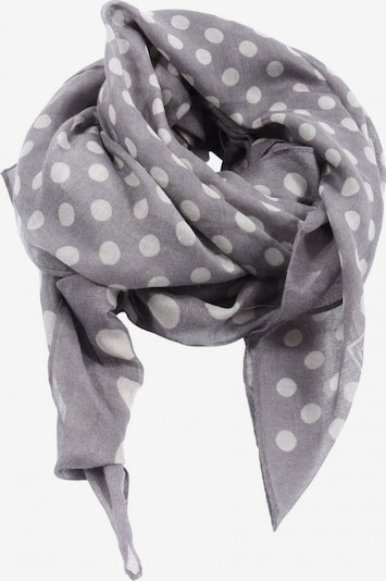Passigatti Scarf & Wrap in One size in Light grey / Silver, Item view