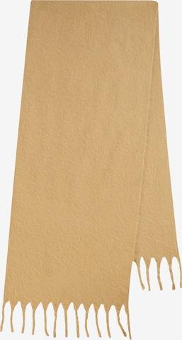 CODELLO Scarf in Brown