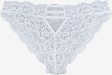LASCANA String i hvit