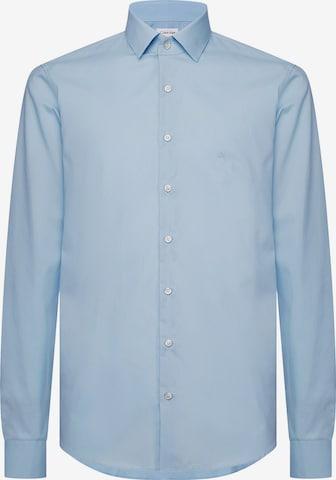 Calvin Klein Hemd in Blau