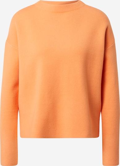 OPUS Pullover 'Pergola' in orange, Produktansicht