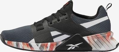 REEBOK Sportschuh in mischfarben / schwarz, Produktansicht