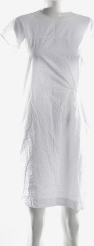 Caliban Dress in S in White