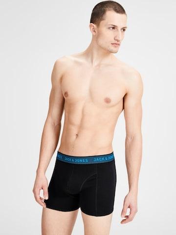 JACK & JONES Boxer shorts in Black