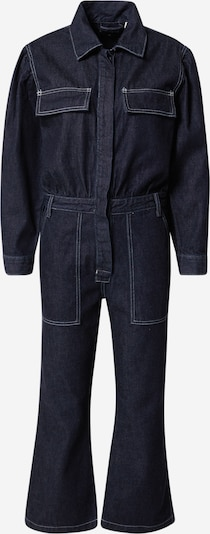Levi's Made & Crafted Overall in blue denim, Produktansicht
